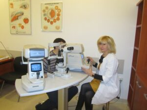 Salon Optyczny Toruń